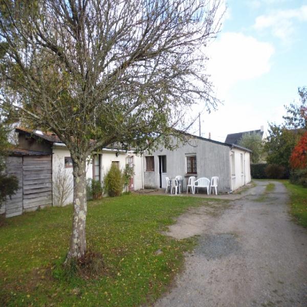 Offres de vente Maison Guérande 44350