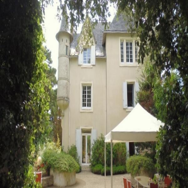Offres de vente Château St brevin l ocean 44250