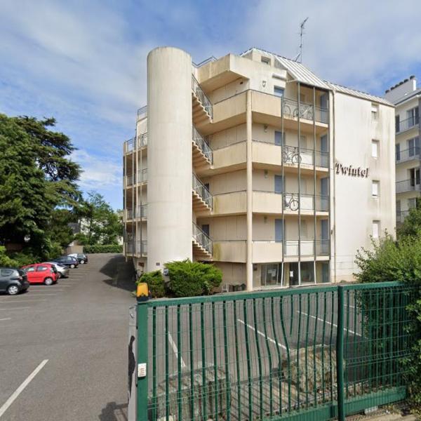 Offres de vente Appartement Saint-Nazaire 44600