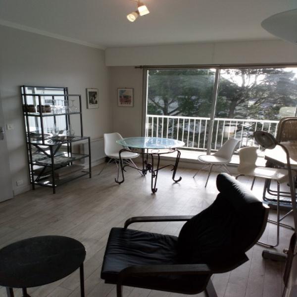 Offres de location Appartement  La Baule  44500