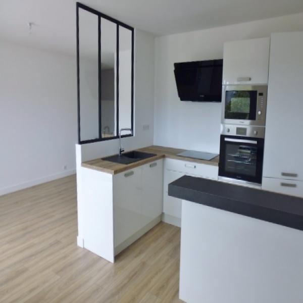 Offres de vente Appartement La Baule-Escoublac 44500