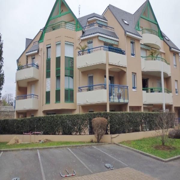 Offres de vente Appartement St marc sur mer 44600